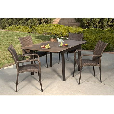 Patio Dining Furniture Clearance Clearance Patio Furniture Mybargainbuddy
