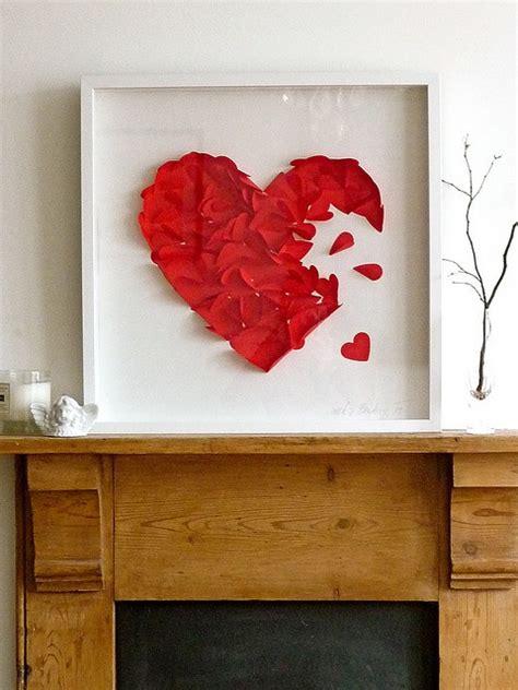valentine home decor 40 hot red valentine home d 233 cor ideas digsdigs
