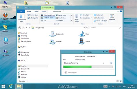 windows 8 1 themes for windows xp free download transform windows xp into windows 8 1 without using