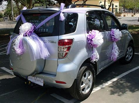 Wedding Car Decoration Pictures In Pakistan by 37 Cool Ideas For Car Decoration For The Wedding One Decor