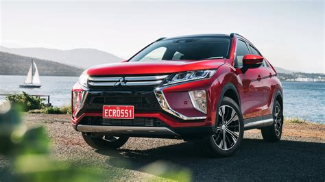 Mitsubishi Car Wallpaper Hd by 2018 Mitsubishi Eclipse Cross Exceed Wallpaper Hd Car