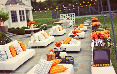 backyard cocktail wedding reception our top 10 must see outdoor lounge