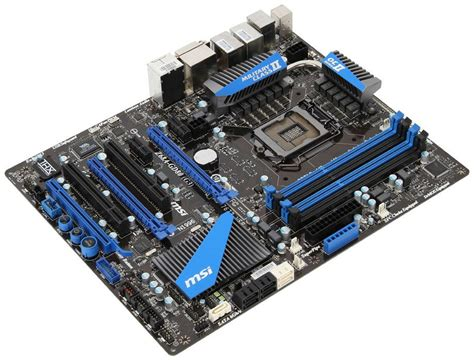 Motherboard H61 all msi z68 and h61 boards to support bridge eteknix