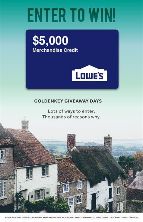 enter to win a 5 000 home renovation from lowe s money