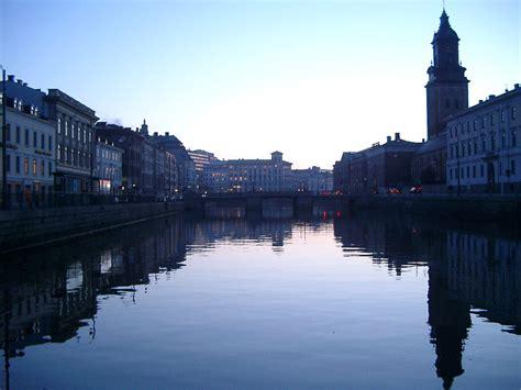 world visits gothenburg sweden  popular   education  academics