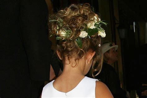 Best and Super Cute Flower Girl Hairstyles You Can Try