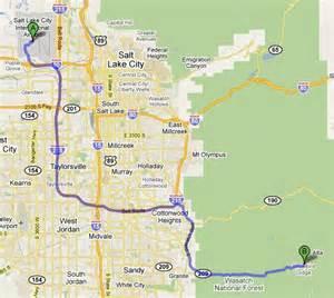 Snowbird Utah Map by Transportation Information Utah Winter Operations Conference