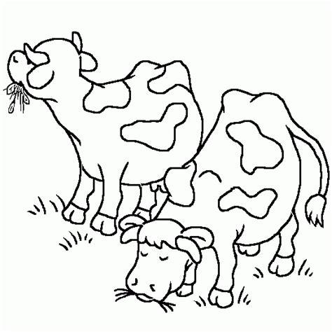 imagenes de animales de granja para colorear dibujos para colorear manualidades y fotograf 237 as