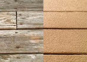deck restore colors deck staining portland roof and deck