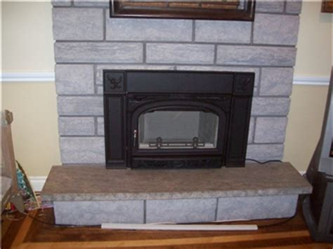 Montpelier Fireplace Insert by Kastle Fireplace Expanded Information