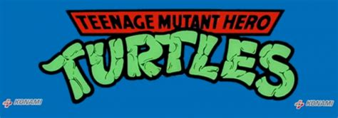 emuparadise uk teenage mutant hero turtles uk 4 players version f rom