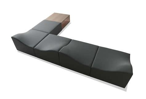 divanetti attesa divanetti modulari con tavolino per sale d attesa idfdesign