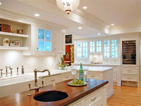 Tracy Kitchen by Painting Countertops For A New Look Hgtv