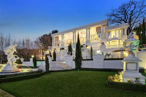 South Africa Luxury Homes The spectacular mansion south africa luxury homes mansions