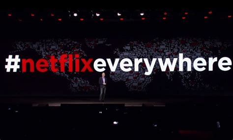 netflix  viable competitor   local market