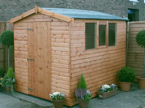 What To Do When Your Sheds A Lot by 4 Reasons Why You Should Build A Garden Shed Interior