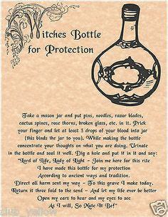 protect books 1000 ideas about witch bottles on witches