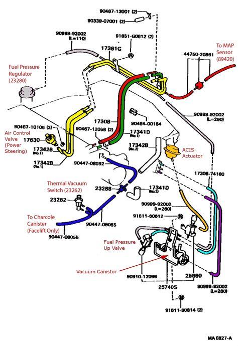 wiring diagram toyota 4afe 123wiringdiagram