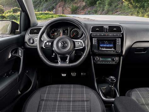 volkswagen polo 2016 interior m 225 s car 225 cter para el volkswagen polo sed 225 n mega autos
