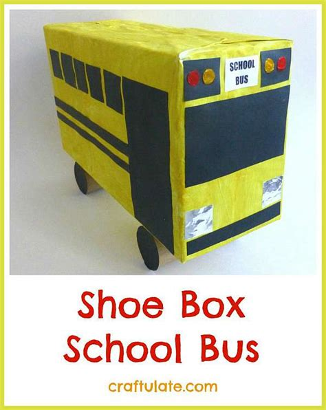 how to make a box for school 12 school craft ideas back to school crafts the