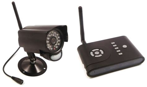 Cctv Wireless Infrared 208 Berkualitas digital wireless infrared with dvr receiver