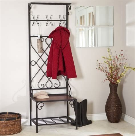 entryway bench coat rack plans 20 amazing entryway decorating ideas
