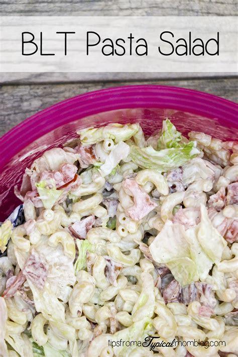 tasty pasta salad tasty pasta salad recipe