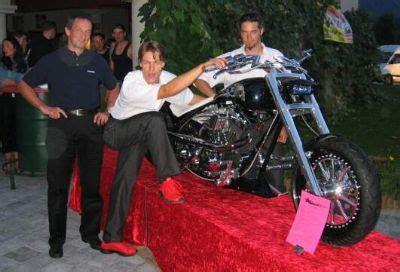 Gebrauchte Motorräder Villach by M 246 Rder Eisen Bei Freakymoto Motorrad News