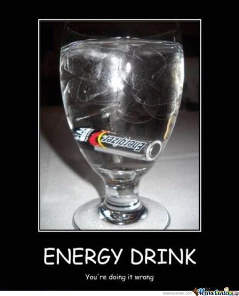 Meme Drinks - energy drink by recyclebin meme center