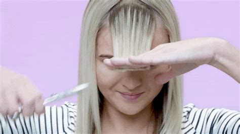 pictures of how tocut a fringe hair around the face how to cut a fringe hair superdrug