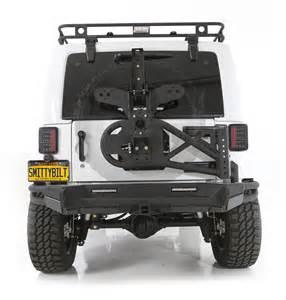 Smittybilt Jeep Bumper Smittybilt S New Src Gen2 Bumpers Tire Carrier Taw All