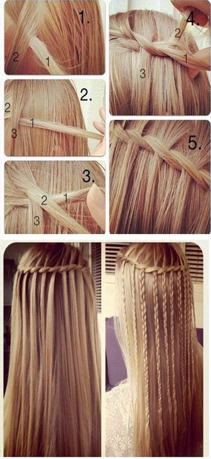 how to feather braid 10 best ideas about feather braid on pinterest styles