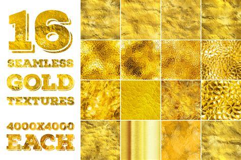 seamless gold textures high res textures  creative market