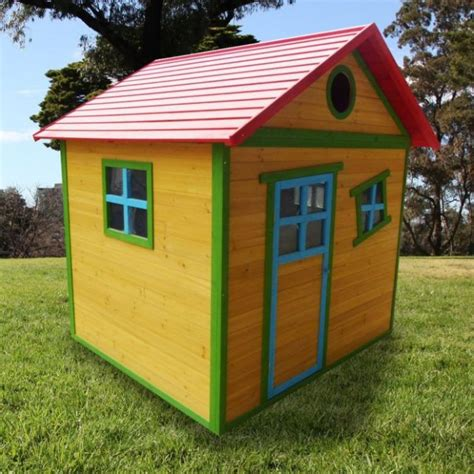 buy cubby house amaroo kids wooden timber cubby house playhouse buy cubby houses kids wooden cubby