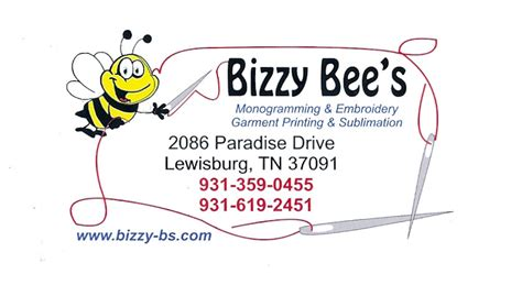 title 18 usc section 1030 bizzy bee s computerized monogramming embroidery t shirt