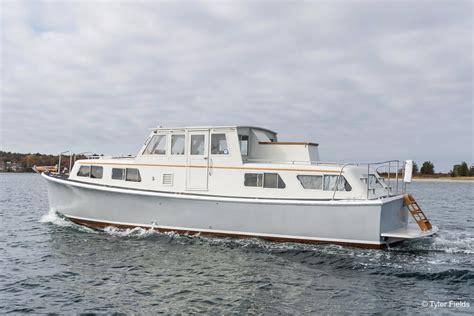 willard boats for sale 1986 willard marine trawler 40 power boat for sale www