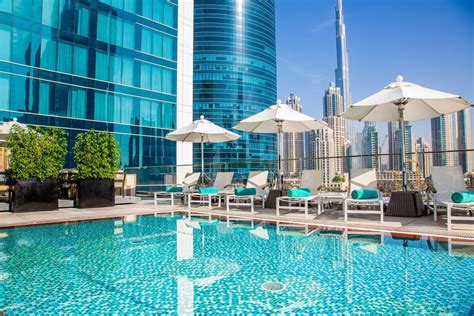 1300 Square Foot House by Steigenberger Hotel Business Bay Dubai Uae Booking Com