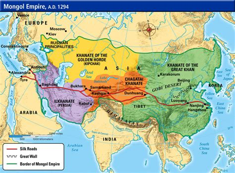 mughal ottoman relations military what prevented the mongolian empire from