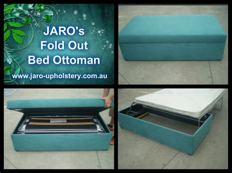 ottoman fold out double bed jaro s fold out bed sofa s ottomans window seating