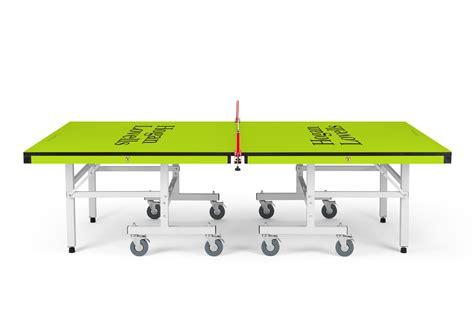 custom pong table custom ping pong tables