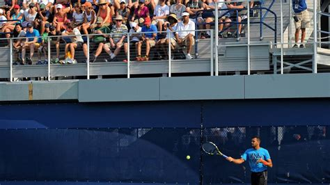 Play Run Strong tsonga forceful in play and in personality hopes to