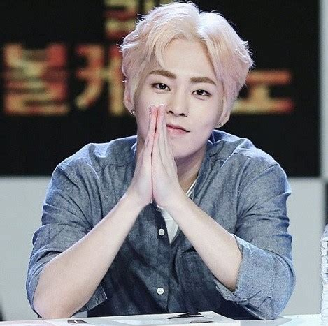 exo xiumin instagram exo s xiumin talks about his age and youthful appearance