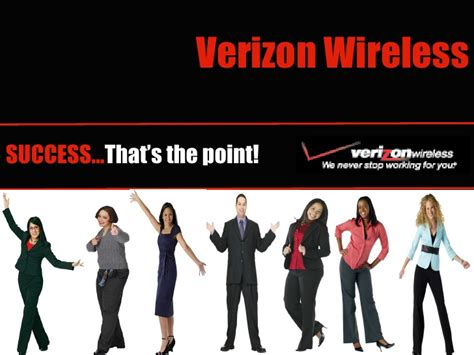 verizon wireless college and career info