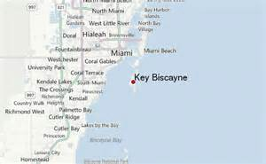 key biscayne location guide