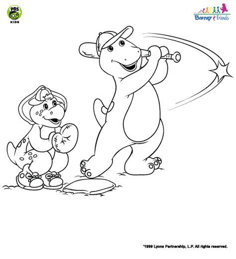 barney coloring pages games barney barney todo sobre tus dibujos favoritos