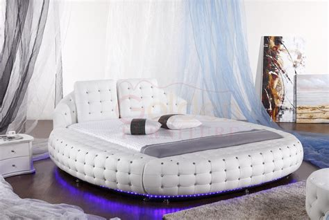 king size round bed diamond luxury king size round bed on sale 6821 buy