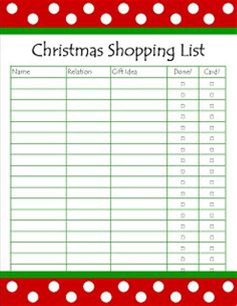 christmas food shopping list template 2017 template design 1000 images about shopping lists on pinterest christmas