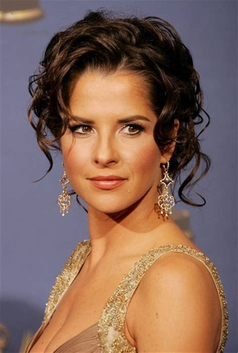 why did kelly monaco cut her hair kelly monaco thin hair kelly monaco haircut for fine