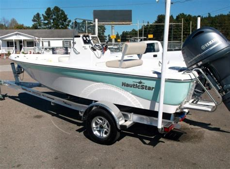 nautic star 1810 boats for sale in south carolina - Nautic Star Boats South Carolina