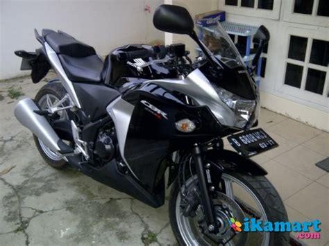 Jual Saklar Cbr 250 Jual Honda Cbr 250 R Abs Hitam 2012 Sangat Mulus Seperti Baru Motor